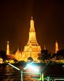 War Arun,  Bangkok, Thailandia. Stock Photos