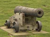 War cannon Royalty Free Stock Photography