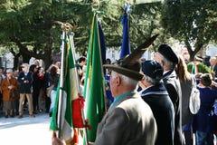 War celebration Stock Images