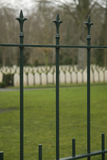 War-cemetery Stock Photos