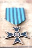 War distinction Royalty Free Stock Image