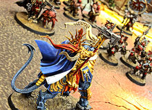 War gaming Royalty Free Stock Photography