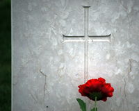 War Grave Stock Photos