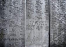 war memorial Royalty Free Stock Photography