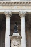 War memorial at Bank of England Stock Photo
