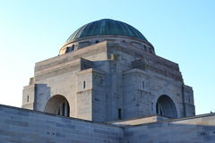 War Memorial in Canberra Royalty Free Stock Photos