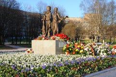 War Memorial Stock Images
