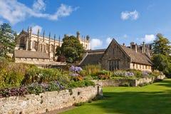 War Memorial Garden. Oxford, England Royalty Free Stock Photo
