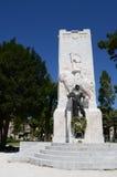 War memorial Stock Image