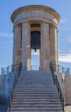 War memorial Malta Royalty Free Stock Photography