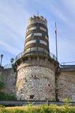 War memorial. Narni. Umbria. Italy. Royalty Free Stock Image