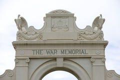 War Memorial Natatorium Stock Images