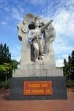 War memorial in Nha Trang Stock Images