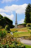 War memorial, Nottingham. Stock Photography