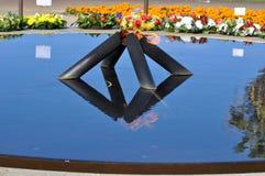 War memorial Perth Western Australia Kings Park Stock Photography