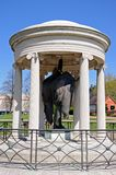 War Memorial, Shrewsbury. Royalty Free Stock Photos