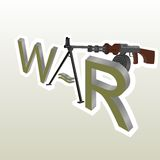War Stock Image