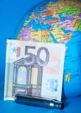 War money world Royalty Free Stock Photography