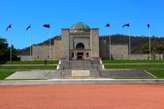 War museum in Canberra, Australian Capital Territory, Australia.  royalty free stock image