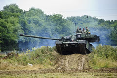 War and Peace 2011 Stock Photography