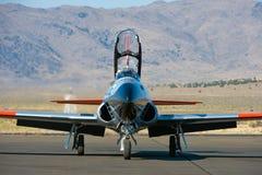 War plane Stock Image