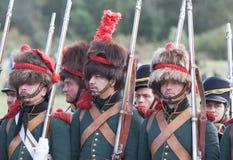 War Reenactment Stock Photos