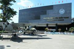 War Remnants Museum. Ho Chi Minh City. Vietnam Stock Photography