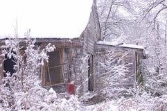 War süßes Haupthaus Lizenzfreies Stockfoto