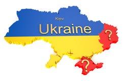 War in Ukraine 8 Stock Photo