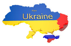 War in Ukraine 7 Royalty Free Stock Photo