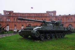 War vehicles Stock Photography