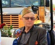 War Veteran Stock Photos