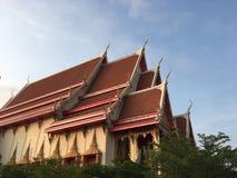 Wararam för Wat ketmadisi Royaltyfria Bilder