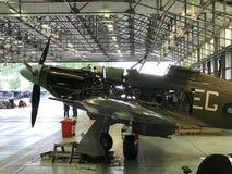 Warbird урагана лоточницы Стоковые Изображения RF