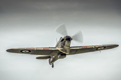 Warbird Photo libre de droits