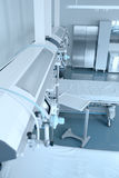 Ward in intensive care unit Stock Images
