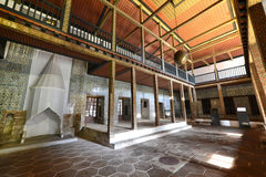 Ward of the Zuluflu Guards , Topkapi Palace, Istanbul, Turkey Stock Images