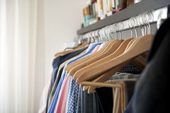 Wardrobe Stock Images