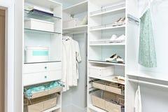Wardrobe Fotos de Stock Royalty Free
