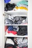 Wardrobe Stock Images