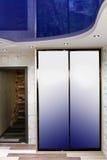 Wardrobe. Interior design. Stock Photos