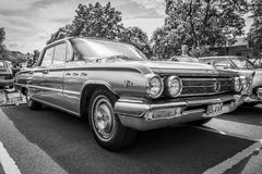 Ware grootteauto Buick LeSabre Stock Foto