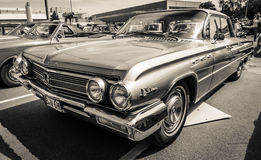 Ware grootteauto Buick LeSabre Stock Fotografie