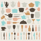 Ware icons6 stock image