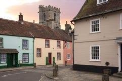 Wareham, Dorset Royalty-vrije Stock Afbeelding