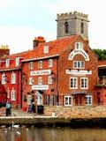 Wareham Dorset Royaltyfri Bild