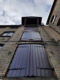 Warehouse Imagen de archivo