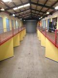 Warehouse imágenes de archivo libres de regalías