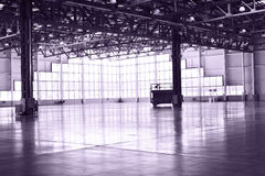 Free Warehouse Stock Images - 13676414