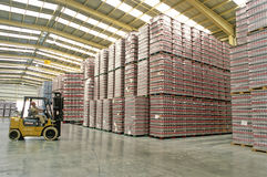 Free Warehouse Stock Images - 27824924